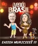 CARICATURAS-AVENIDA BRASIL-FINAL-LELECO E MURICY