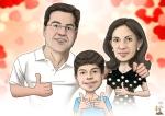 CARICATURAS - ALEX SANT ANA 2 - FINAL-REDUX