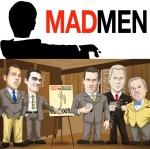 MAD MEN 1-REDUX