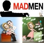 MAD MEN 2-redux