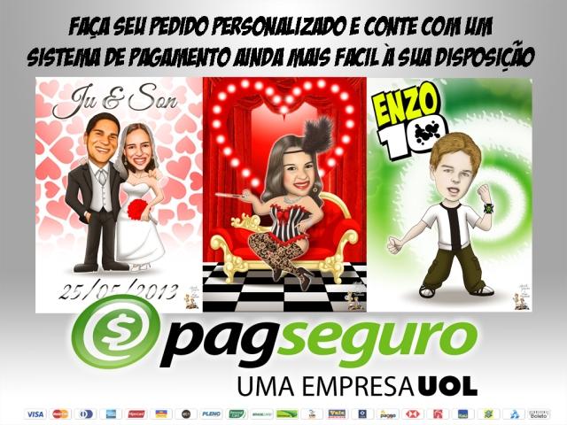 PROMO CARICAS PAG SEGURO 2013 05
